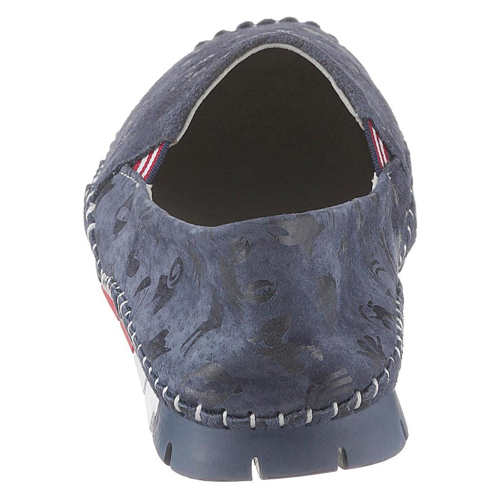 COSMOS Comfort Slipper, mit Sternzeichen-Prägung