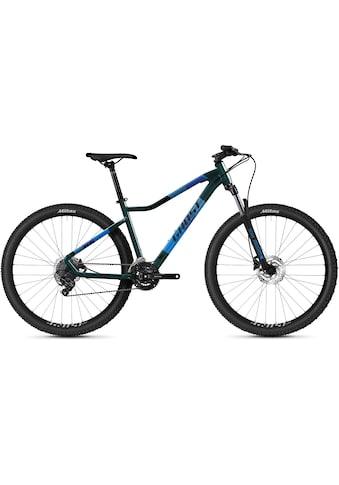 Ghost Mountainbike »Lanao Base 27.5 AL W«, 21 Gang, Shimano, Tourney 7-fach... kaufen