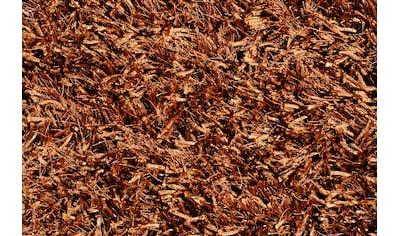Al MANO Teppichfliese »Shaggy«, 40x40x3 cm kaufen