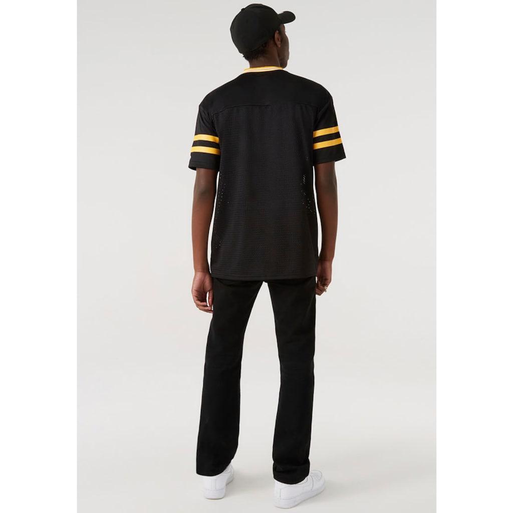 New Era T-Shirt »PITTSBURGH STEELERS«