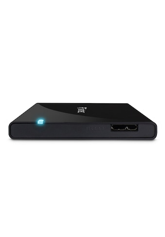 "FANTEC ALU - 25B31 Festplattengehäuse »Externes 2.5"" USB 3.1 Festplattengehäuse« kaufen"