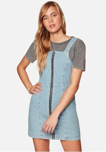 Mavi Jeanskleid »Zip Detail Dess« kaufen