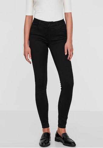 Vero Moda Stretch-Jeans »VMSEVEN SHAPE UP« kaufen