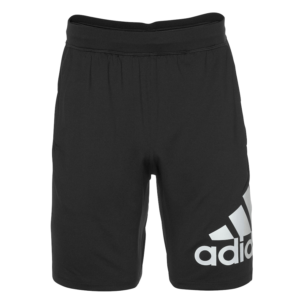 adidas Performance Funktionsshorts »4K_SPORTLEVEL A BOS 9«