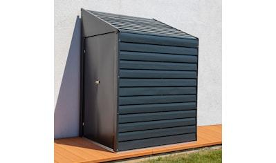 SPACEMAKER Gerätehaus kaufen