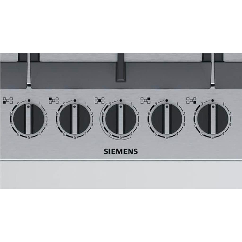 SIEMENS Gas-Kochfeld »EC7A5RB90D«, EC7A5RB90D