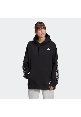 adidas Performance Hoodie »OVERSIZE« kaufen