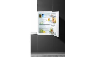 Aeg Kühlschrank Hilfe : Einbaukühlschränke kauf auf rechnung » baur