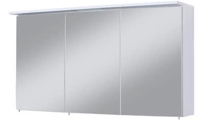 Spiegelschrank »Flex«, Breite 120 cm, mit 3D-Spiegeleffekt kaufen