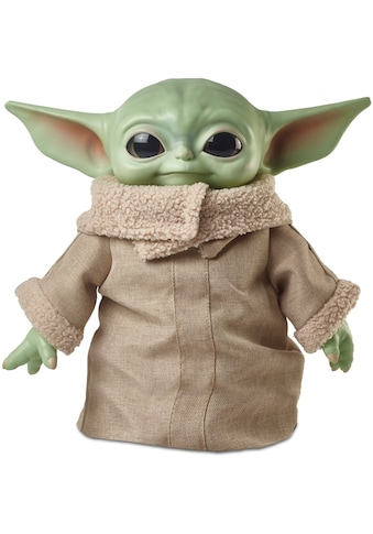 "Mattel® Plüschfigur ""Star Wars The Child, 28 cm"" kaufen"
