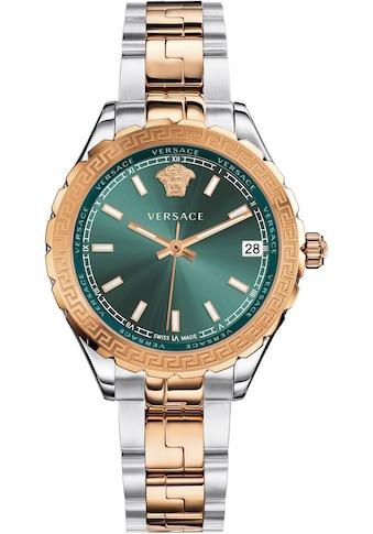 Versace Schweizer Uhr »HELLENYIUM, V12050016« kaufen