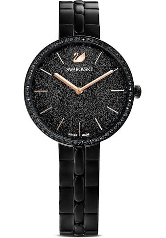 Swarovski Schweizer Uhr »Cosmopolitan, 5547646« kaufen