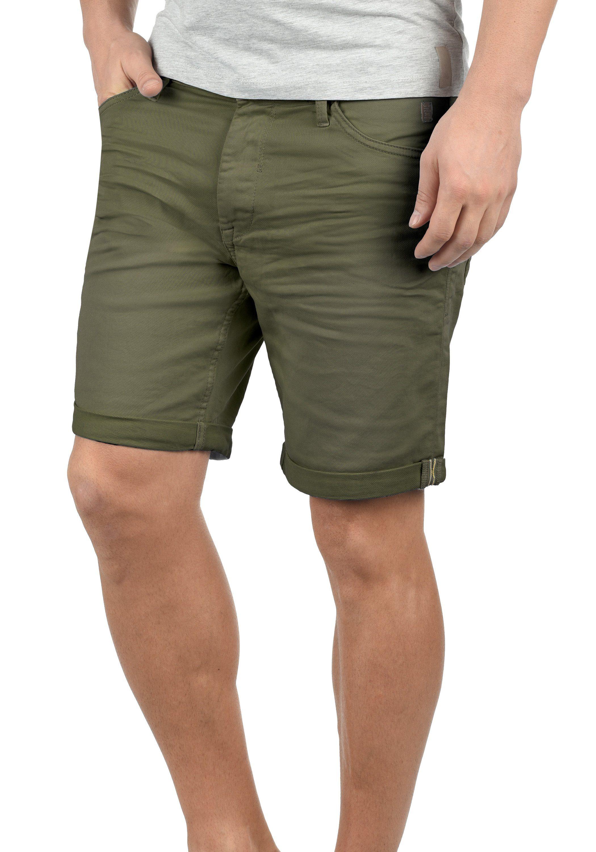 d14bed7d3b800 gruen-jeans Jeans Shorts für Herren online kaufen | Herrenmode ...