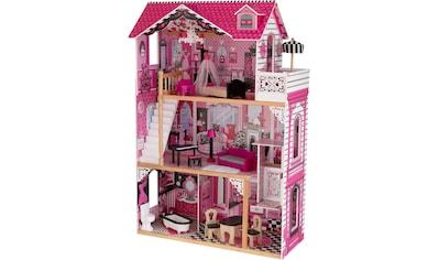 """KidKraft® Puppenhaus """"Amalia"""" kaufen"""