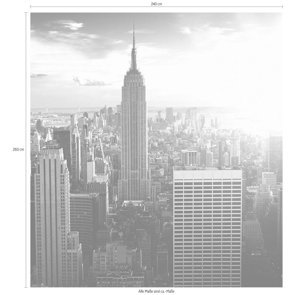 Wall-Art Vliestapete »The Empire State Building«
