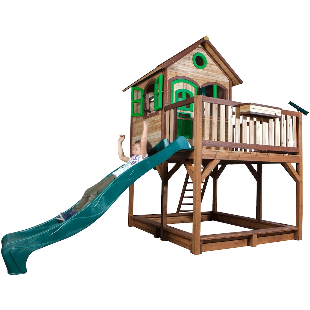 AXI Spielturm »Liam«, BxTxH: 377x255x291 cm
