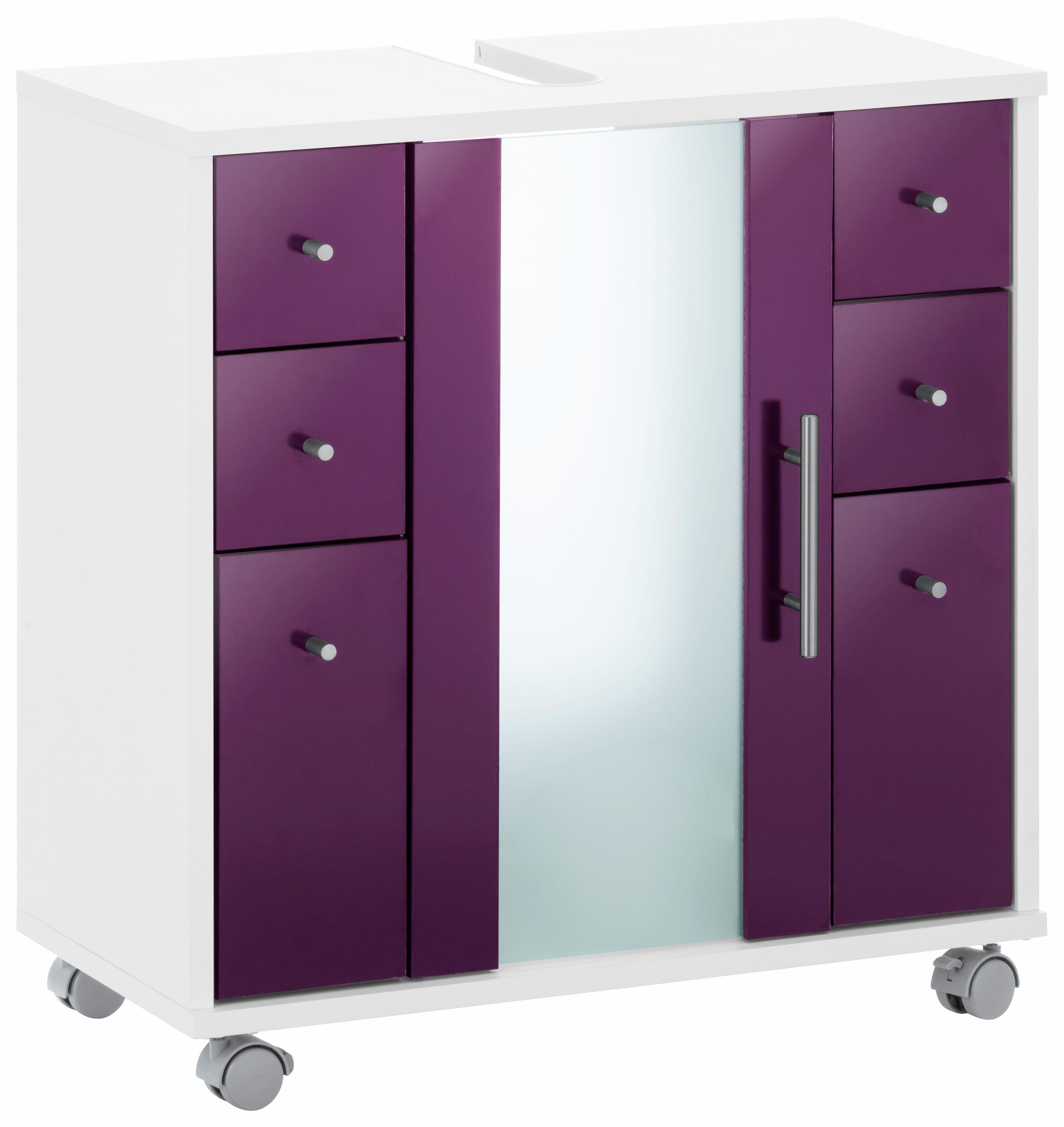 Lila Waschbeckenunterschränke online kaufen   Möbel-Suchmaschine ...