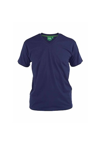 Duke Clothing T - Shirt »Herren D555 Kingsize Signature - 1 Baumwolle« kaufen