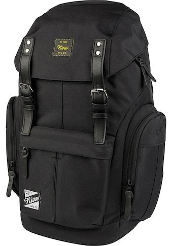 NITRO Freizeitrucksack »Daypacker, True Black« kaufen