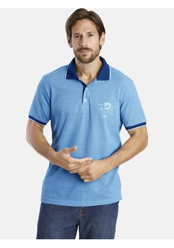 Jan Vanderstorm Poloshirt »JOON« kaufen