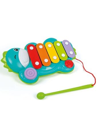 Clementoni® Spielzeug-Musikinstrument »Xylo Dino« kaufen