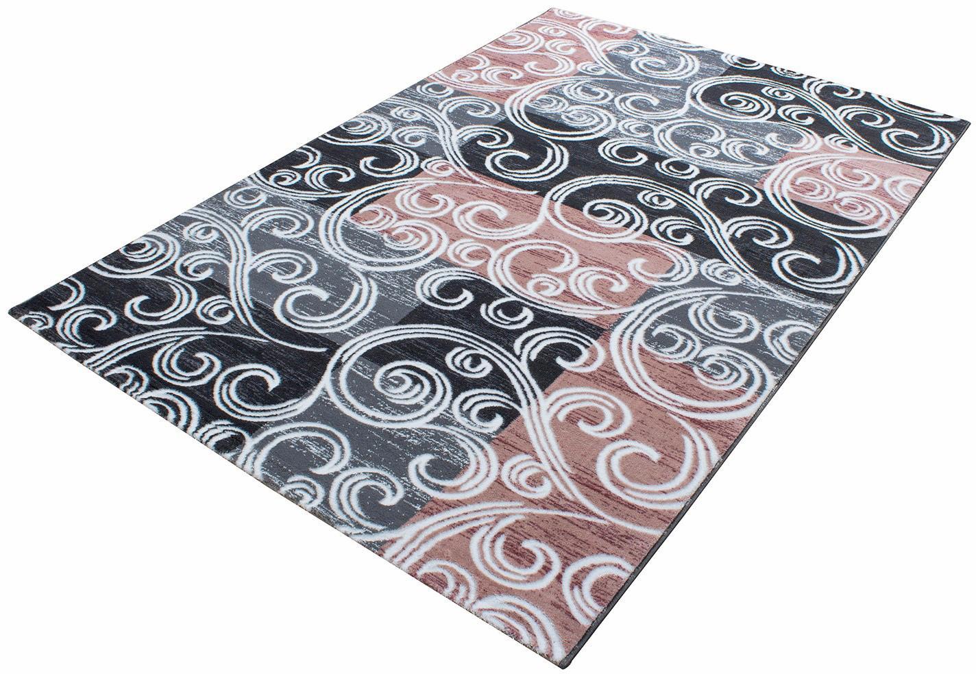 Teppich, »Toscana 3130«, Ayyildiz Teppiche, rechteckig, Höhe 12 mm, maschinell gewebt