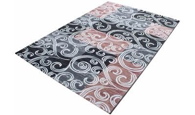 Teppich, »Toscana 3130«, Ayyildiz, rechteckig, Höhe 12 mm, maschinell gewebt kaufen