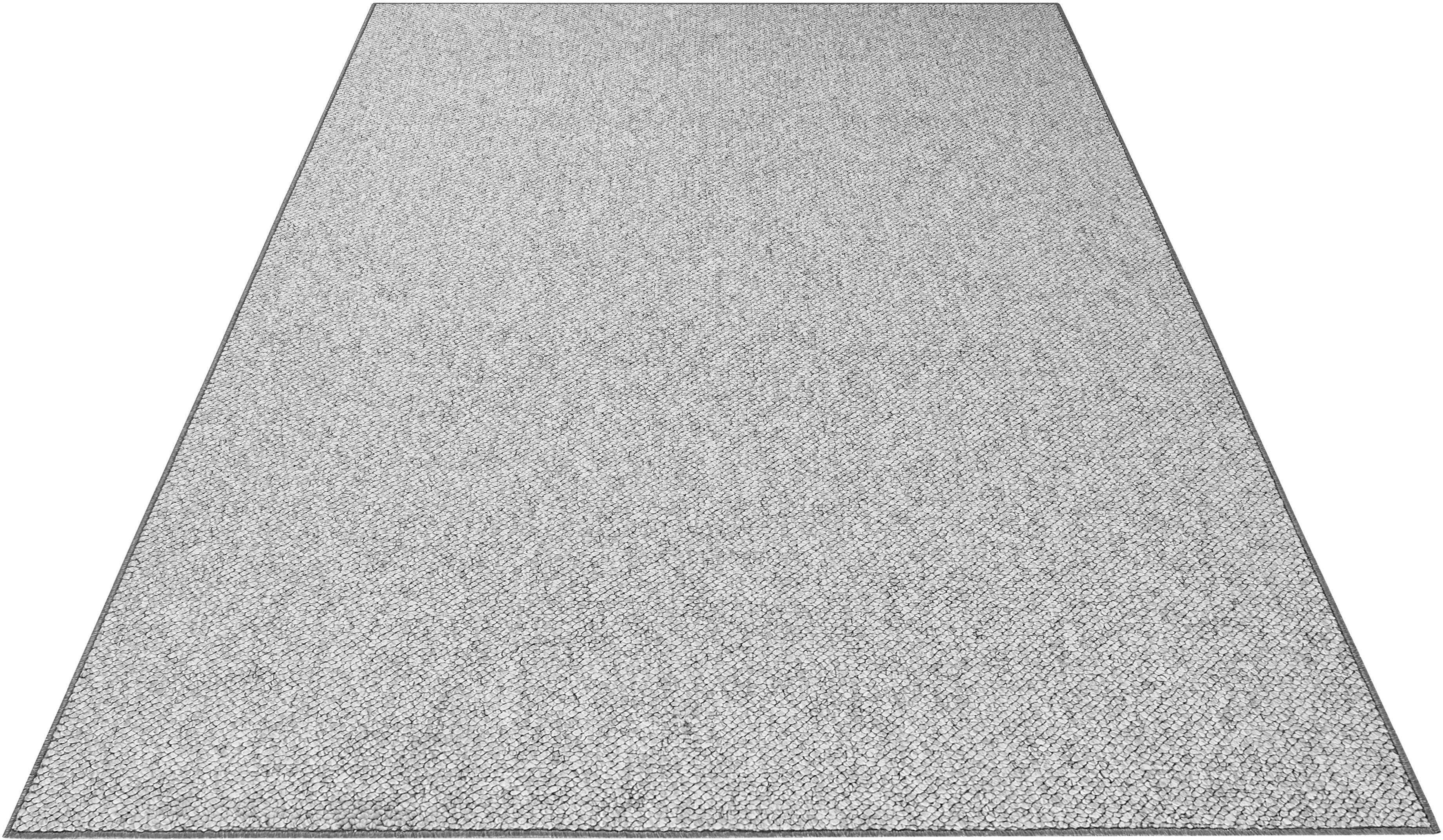 Teppich Wolly 2 BT Carpet rechteckig Höhe 12 mm maschinell getuftet