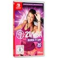 505 GAMES Spiel »ZUMBA® BURN IT UP!«, Nintendo Switch
