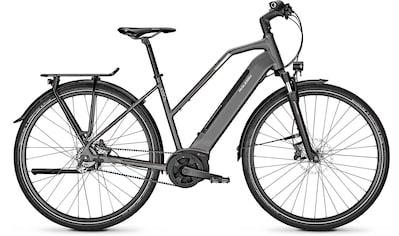 Raleigh E - Bike »KENT PREMIUM«, 5 Gang Shimano Nexus Schaltwerk, Nabenschaltung, Mittelmotor 250 W kaufen