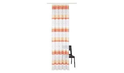 Vorhang, »Darla«, VHG, Kräuselband 1 Stück kaufen