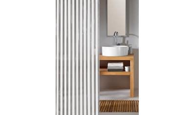 KLEINE WOLKE Duschvorhang »Noa«, 180 cm Breite kaufen