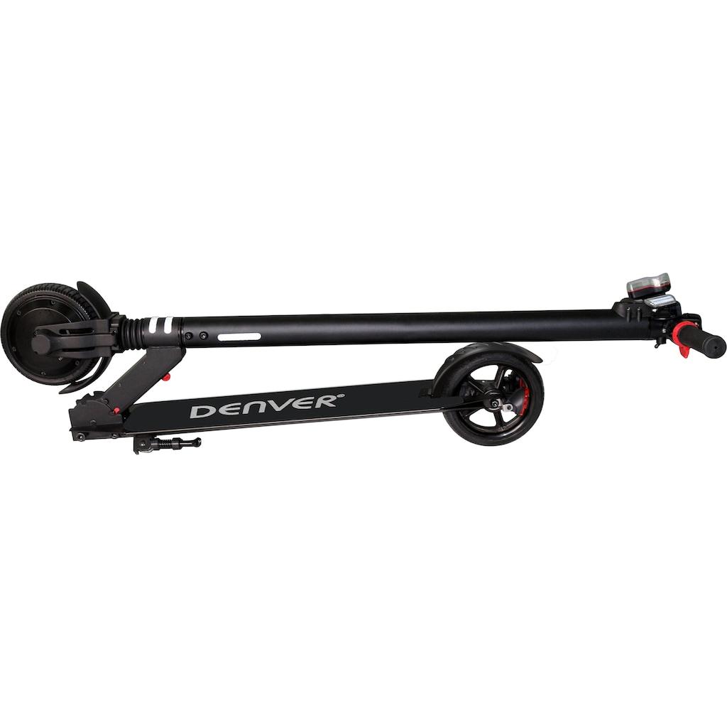 Denver E-Scooter »SEL-65220«