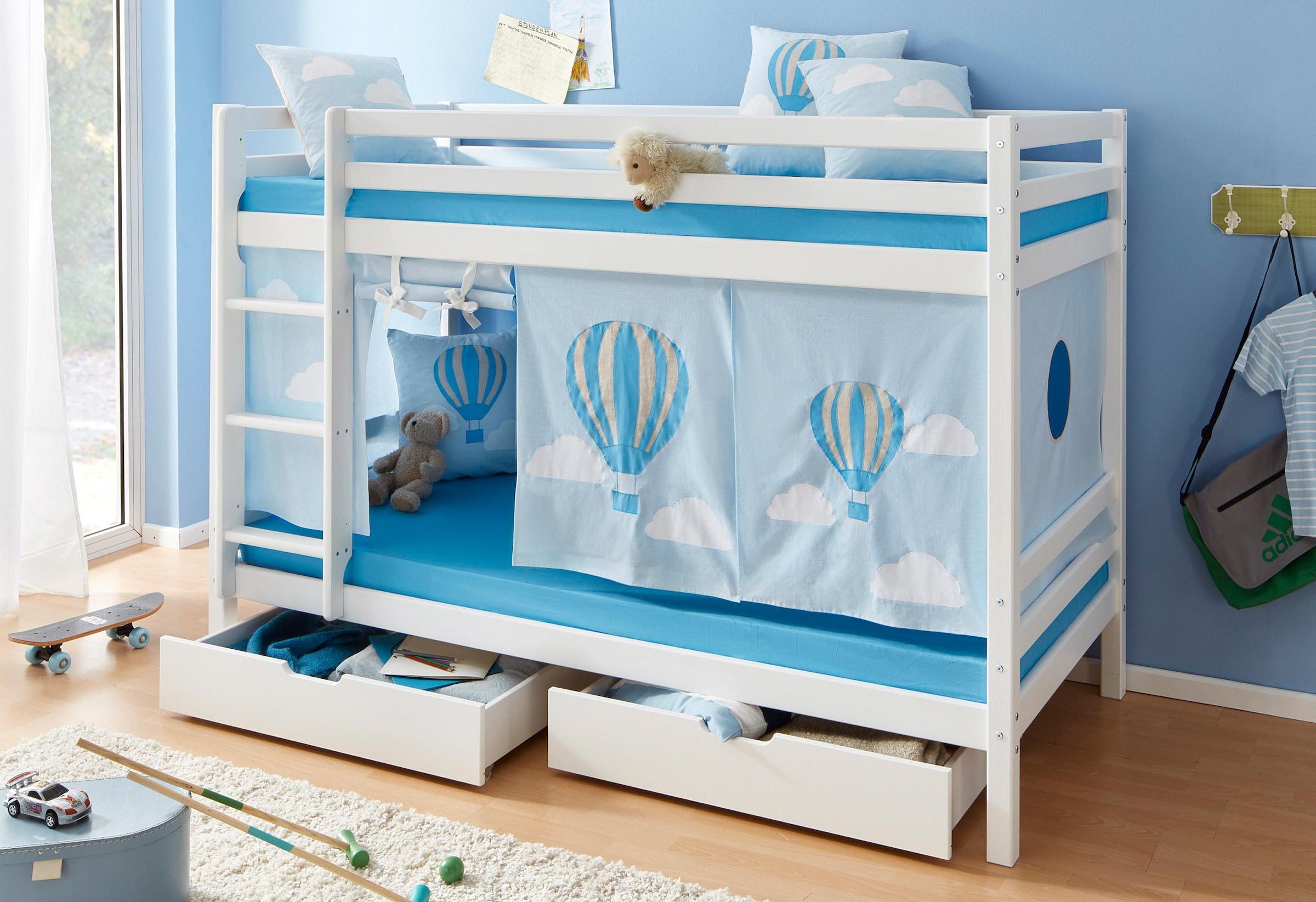 Etagenbett Xora : Stockbetten etagenbetten für kinder online kaufen xxxlutz