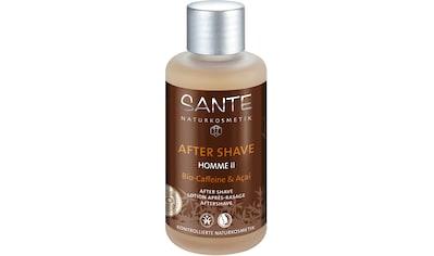 SANTE After-Shave »Homme II« kaufen