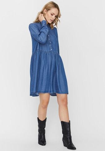 Vero Moda Jeanskleid »VMLIBBIE« kaufen