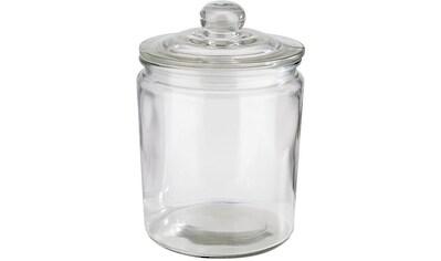 APS Vorratsglas, (Set, 2 tlg.), Ø 14 cm, 2 Liter kaufen