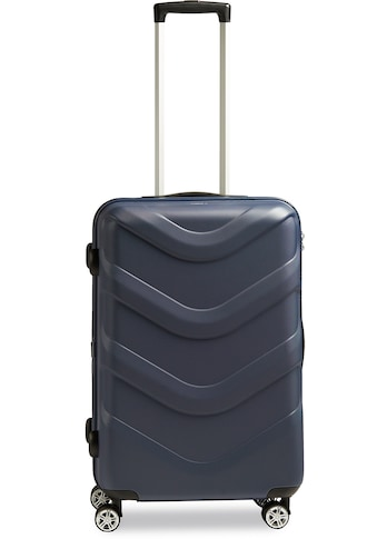 "Stratic Hartschalen - Trolley ""Arrow 2, 65 cm"", 4 Rollen kaufen"