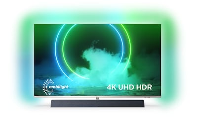 Philips 55PUS9435 LED - Fernseher (139 cm / (55 Zoll), 4K Ultra HD, Android TV kaufen