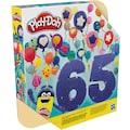 Hasbro Knete »Play-Doh 65 Jahre Vielfalt Pack«