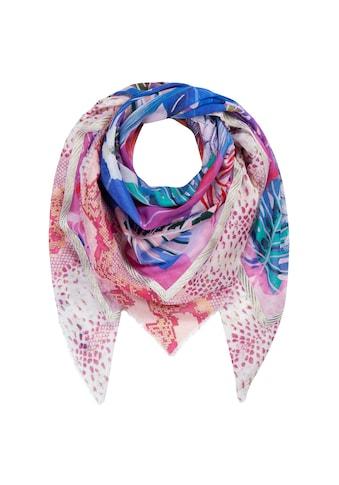 Codello Premium Tuch aus Baumwolle, Modal und Seide kaufen
