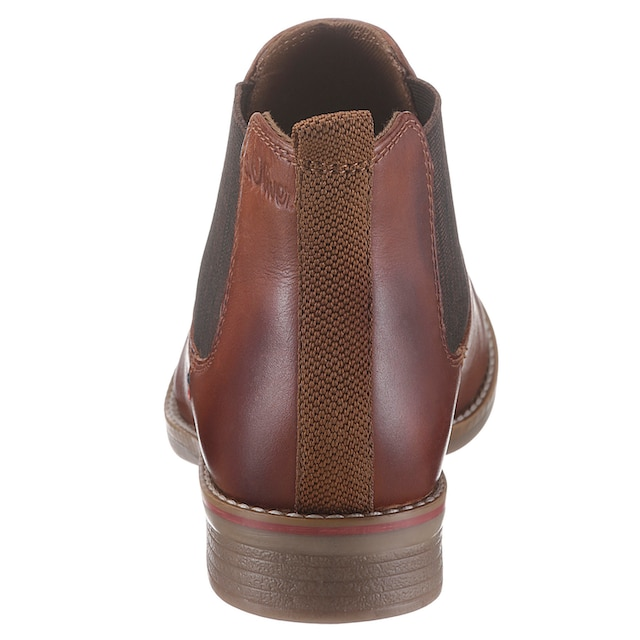 s.Oliver Chelseaboots »Meera«
