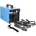 GÜDE Elektroschweißgerät »GE 145 W«, Platzausrüstung