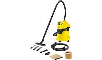 Kärcher Nass - /Trockensauger »WD 3 Premium Extension Kit« kaufen