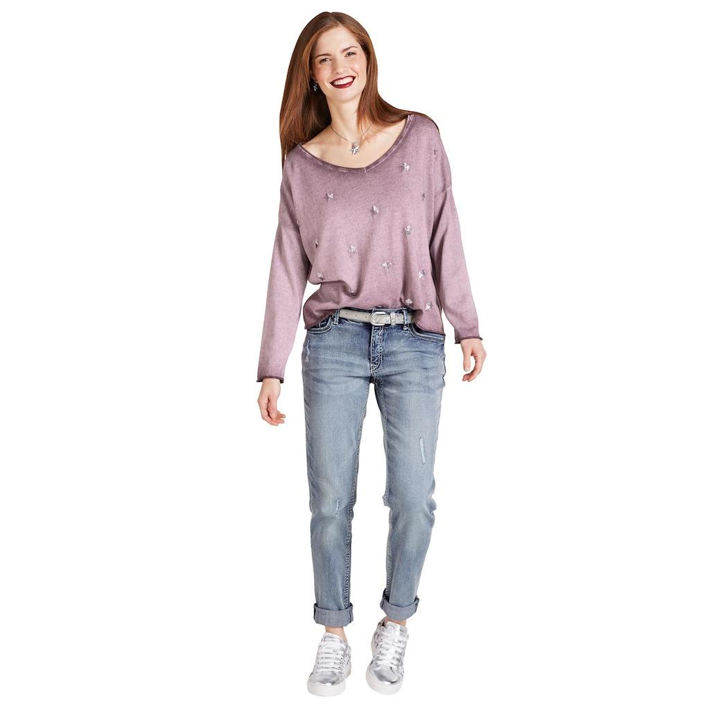 B.C. BEST CONNECTIONS by Heine Boyfriend-Jeans, Boyfriend Style