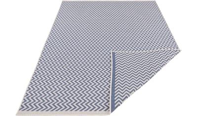 Teppich, »Ivy 2«, freundin Home Collection, rechteckig, Höhe 5 mm, maschinell gewebt kaufen