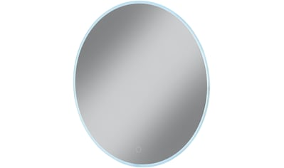 WELLTIME Spiegel »Lima«, LED - Spiegel, rund, 60 cm Durchmesser kaufen