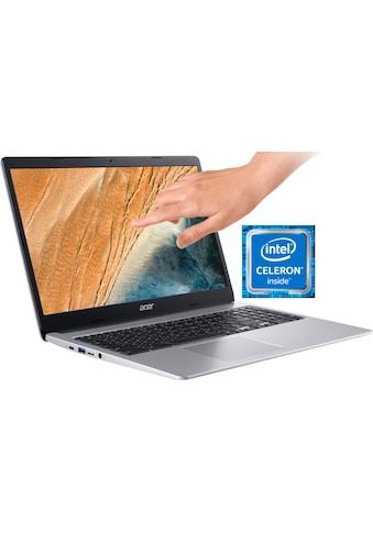Acer Notebook »Chromebook 315 CB315-3HT-C4GR«, ( 64 GB SSD) kaufen