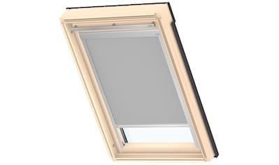 VELUX Dachfensterrollo »DBL C02 4204«, verdunkelnd kaufen