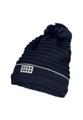 LEGO® Wear Bommelmütze »LWATLIN 719« kaufen